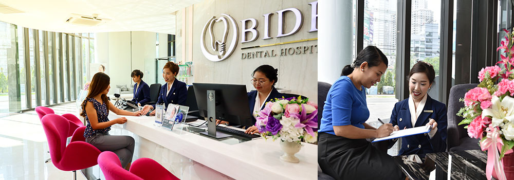 thailand orthodontic clinic