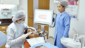 braces dental hospital