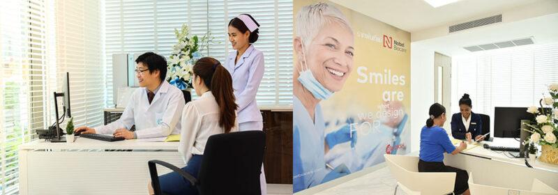 thailand braces clinics