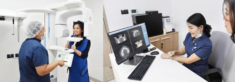 thailand dental diagnoses