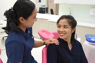 care of braces
