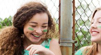 teens clarity braces