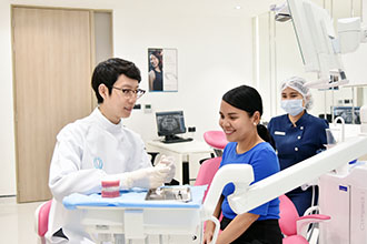 thailand braces clinic
